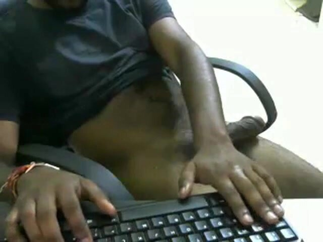 Indian Hairy Cock