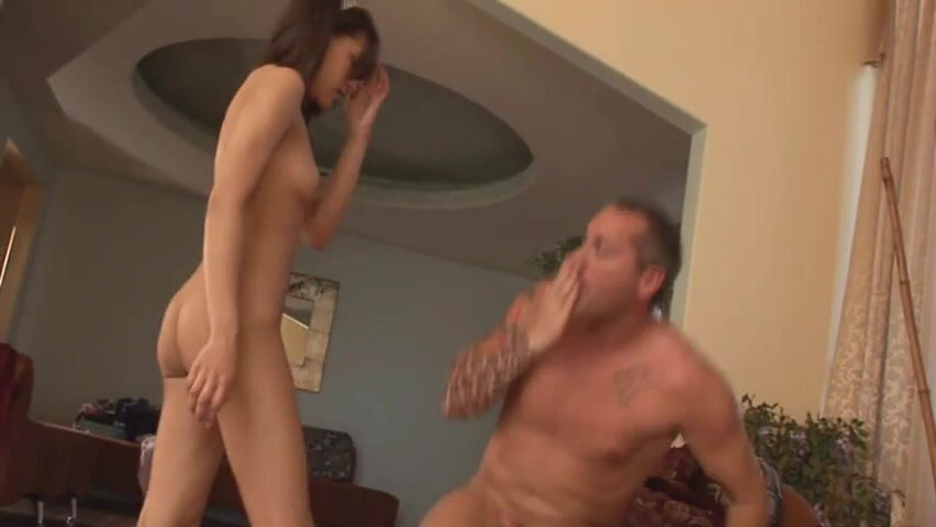 Teen With Dark Hair Courtney Page Wildly Fucked