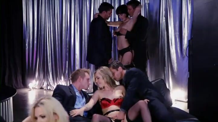 The Orgy Initiation Of Lola 2