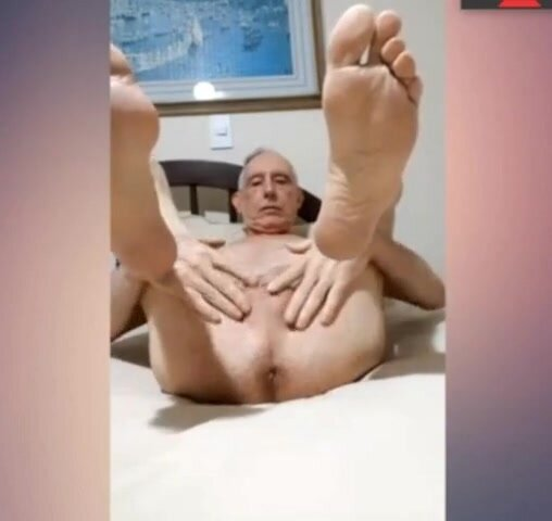 grandpa sow his horny ass 3