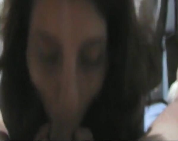 CUM IN MOUTH HD QUALITY TO A RUSSIAN WHORE
