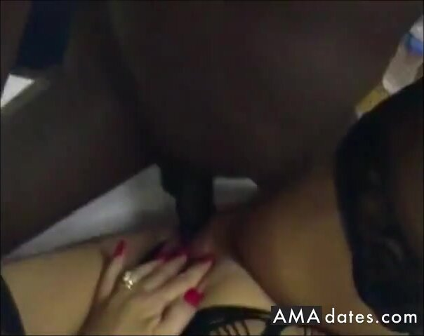 White big butts Serbian milfs  fucked by BBC 2